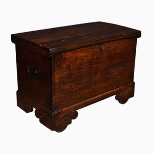Large Antique Chest