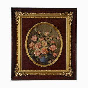 Cased gilt picture frame circa 1870