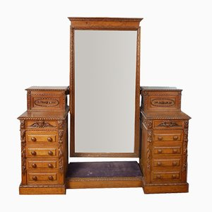 Dressing Table by Howard & Sons, 1890s