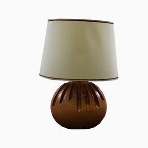 Tischlampe von Bertoncello, 1960er