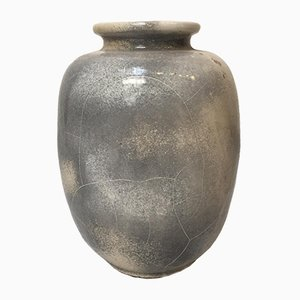 Große Mid-Century Vase von Richard Uhlemeyer