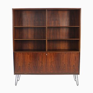 Palisander Bookcase from Oman Jun, 1960s