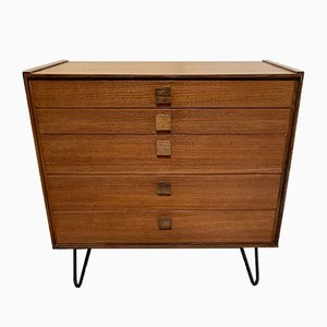 Vintage Dresser by Ib Kofod-Larsen for G-Plan