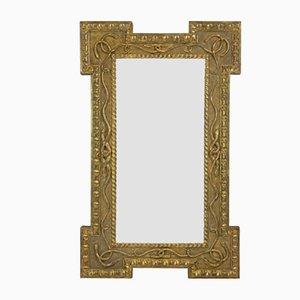 Englischer Regency Spiegel, 1820er