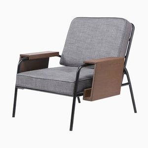 Zakari Armchair by REDHOOD for Kann Design