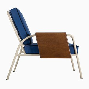 Zakari Armchair by AGENCE REDHOOD for Kann Design