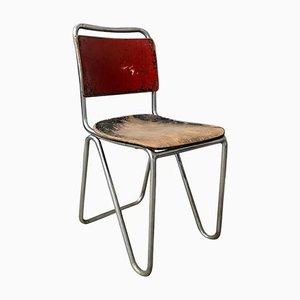 Modell 102 Stuhl von Willem Hendrik Gispen für Gispen, 1927