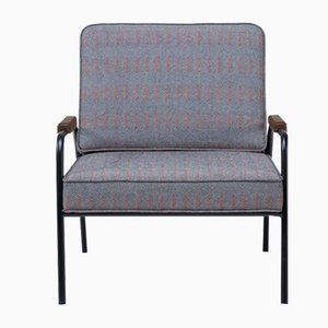 Zak Belmont Armchair by AGENCE REDHOOD for Kann Design