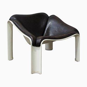 Vintage F303 Sessel von Pierre Paulin für Artifort, 1963