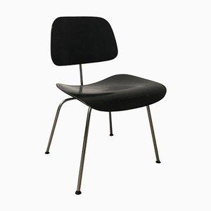 DCM Stuhl von Charles und Ray Eames für Herman Miller, 1940er