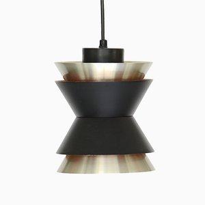 Petite Lampe à Suspension par Carl-Thore pour Granhaga Metallindustri, 1960s