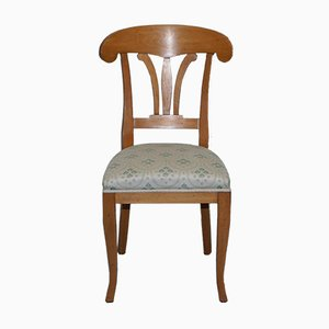 Vintage Italian Side Chair from Selva, 1988