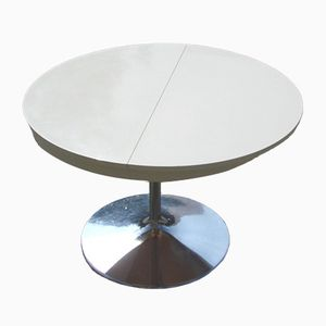 Space Age Extendable Table, 1970s
