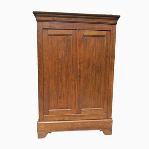 Antique Linen Cabinet
