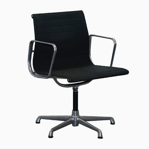 EA117 Swivel Armchair by Charles & Ray Eames for Vitra, 1950s