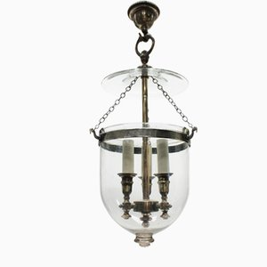 Englisch Laterne in Glocken-Optik, 1880er