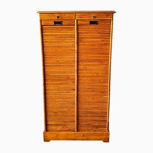 Vintage Filing Cabinet, 1950s