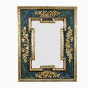 Mid-Century Florentine Mirror
