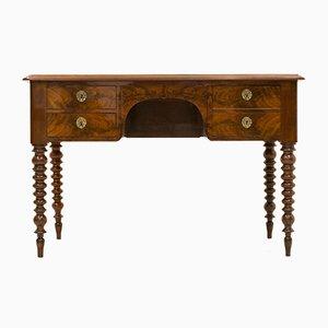 Antiker Biedermeier Schreibtisch