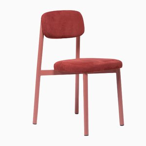 Residence Chair by Jean Couvreur for Kann Design