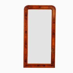 Mid-Century Art Deco Mirror, 1960s