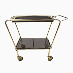 French Serving Cart, 1950s