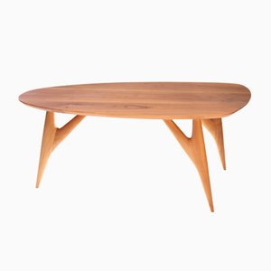 Ted Masterpiece Table from Greyge