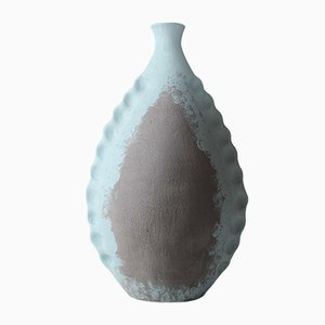 Terracotta Vase 20 by Mascia Meccani for Meccani Design