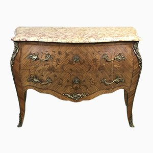 Vintage French Commode from J.B. Moreau