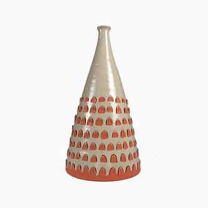 Terracotta Vase 21 by Mascia Meccani for Meccani Design