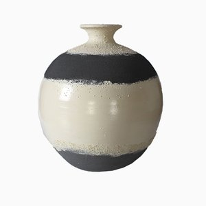 Vase 23 aus Terrakotta von Mascia Meccani für Meccani Design