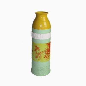Vase 28 aus Terrakotta von Mascia Meccani für Meccani Design