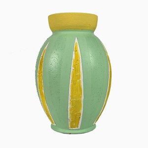 Vaso nr. 29 in terracotta di Mascia Meccani per Meccani Design
