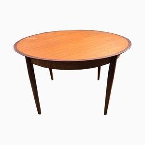 Table Extensible de Lübke, 1960s