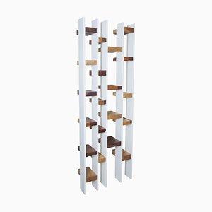 Libreria R60 di Nicola Santini e Pier Paolo Taddei per Kann Design