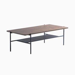 Tavolino da caffè Twist di Elisabeth Hertzfeld per Kann Design