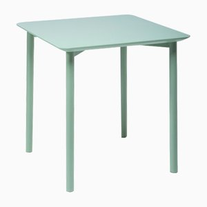 Tavolo in legno di noce di Jean Couvreur per Kann Design