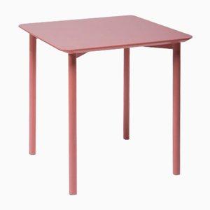 Table Residence en Noyer par Jean Couvreur pour Kann Design