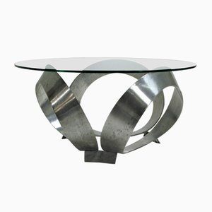 Diamond Coffee Table by Knut Hesterberg for Ronald Schmitt, 1960s