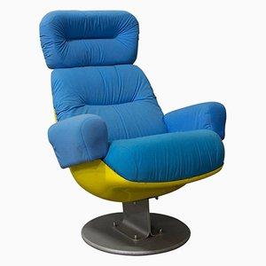 Parisian Cinema Chair, 1970s