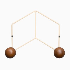 Epure Duo Hooks by AC/AL Studio for Kann Design