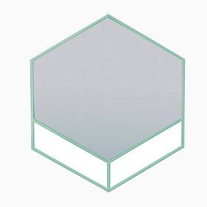 Miroir Epure par AC/AL Studio pour Kann Design