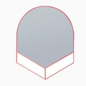 Specchio Epure di AC/AL Studio per Kann Design