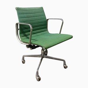 Grüner Reiner Option Stuhl von Herman Miller, 1958