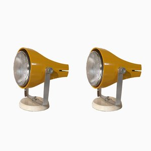 Vintage F39 Wall Lights by Etienne Fermigier for Disderot, Pair of 2