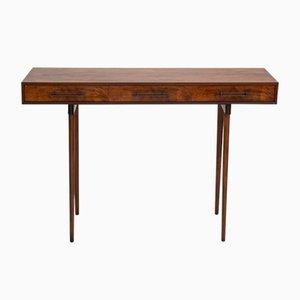 Mid-Century Brazilian Wood Sideboard, 1950s
