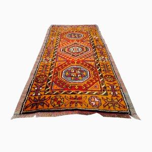 Alfombra turca vintage