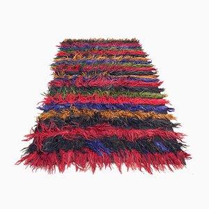 Angora Wolle Teppich