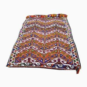 Nomadischer Vintage Teppich