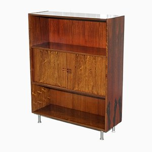 Mid-Century Bookcase from Omann Jun